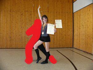 Read more about the article Breitensportwettbewerb Neustadt
