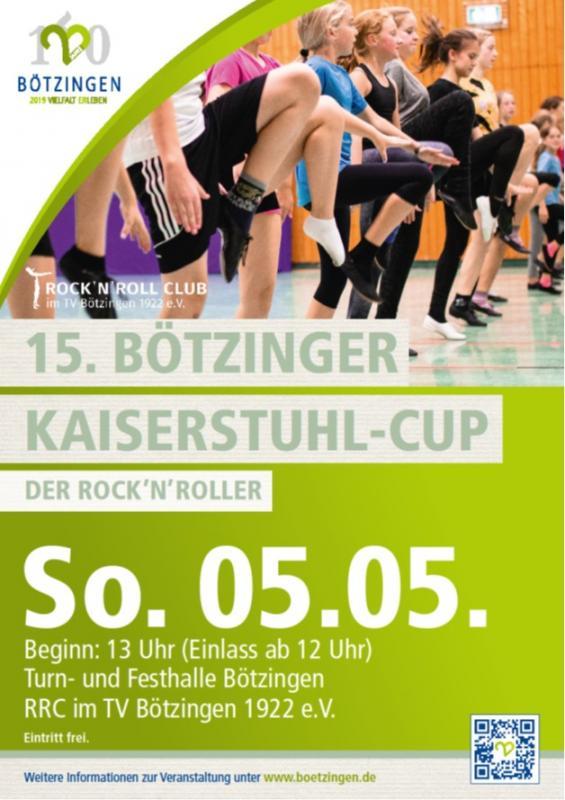 Read more about the article Bötzingen rockt wieder