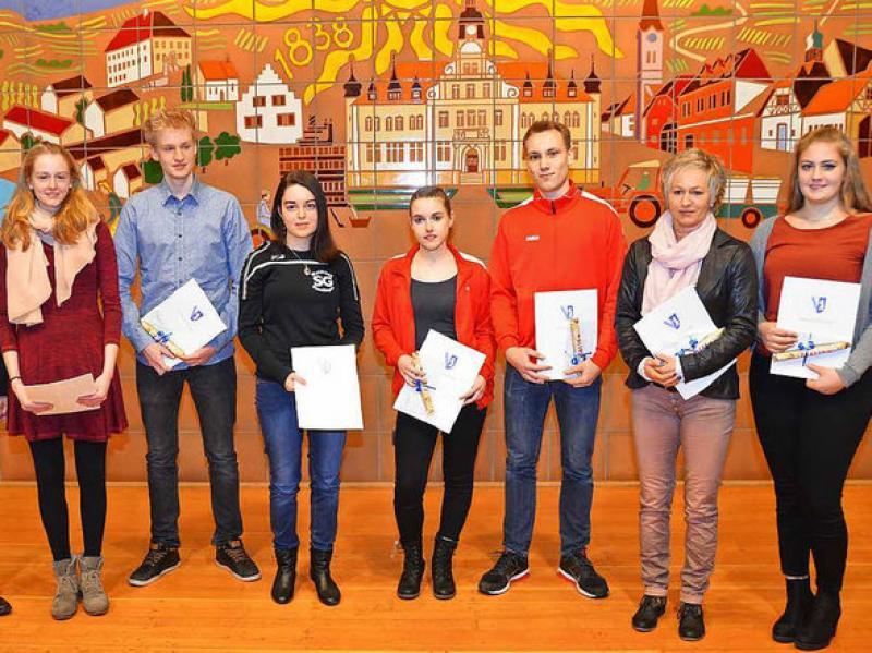 Read more about the article Bötzinger Bürgerempfang 2017