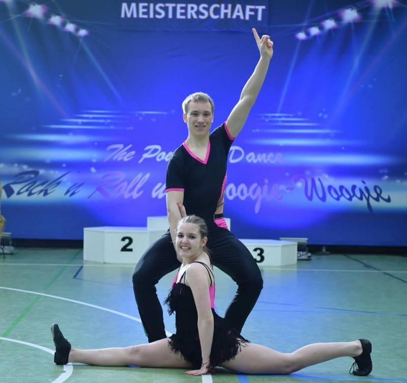 Süddeutsche Meisterschaften in Ingolstadt