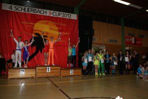 Schlierbach-Cup