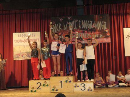 Lörracher Stadtmeisterschaft 2006