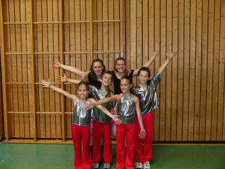 1.Gofi-Breitensport-Wettbewerb