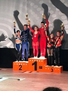 Furioser Sieg beim Großen Preis von Deutschland für Pfundstein/Vogt