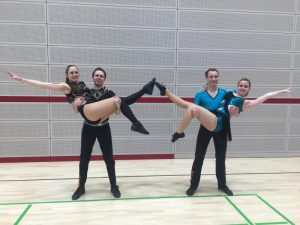 Landesmeisterschaften Baden-Württemberg in Ehingen