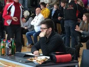 Spatzen-Cup in Ulm