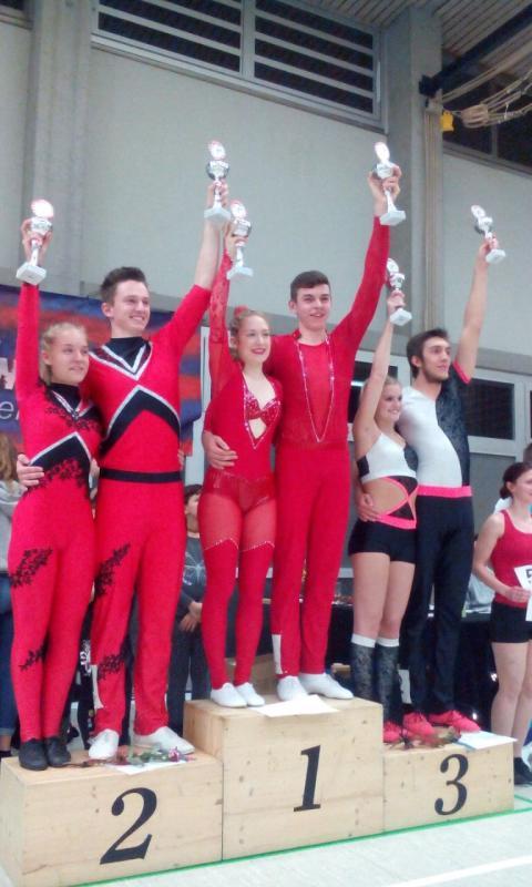 33. Herbstmeisterschaften und Twisting Grizzly Cup in Böblingen