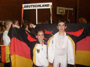 EM in CH-Schaffhausen