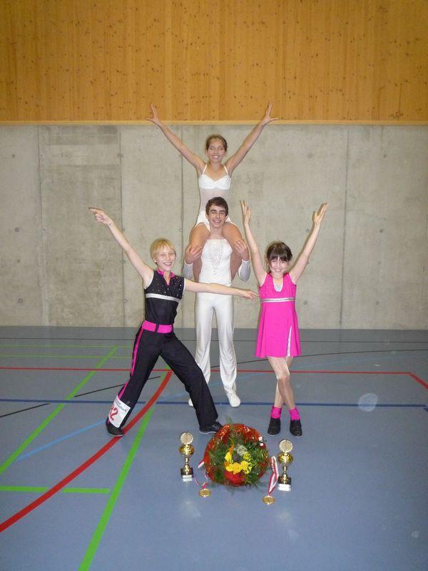 Winti-Cup, CH-Winterthur