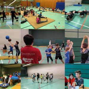 Read more about the article Trainingslager 2020